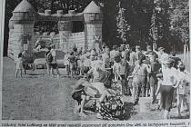 Z archivu: Oslavy dne dětí na Tachovsku