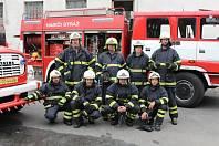 Sbor dobrovolných hasičů ve Stráži působí už 142 let.