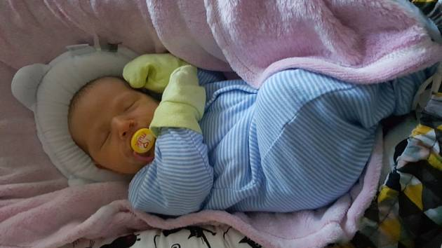 Zdeňka Beránková přišla na svět rodičům Michaele Sedláčkové a Jiřímu Beránkovi z Tachovska v plzeňské Fakultní nemocnici 31. října v 16.01 hodin. Holčička měřila po narození 52 centimetrů a vážila 3830 gramů.