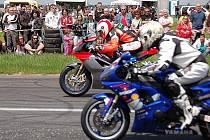 Auto moto párty Kříženec 2010