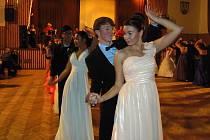 Taneční kurz ve Stříbře skončil