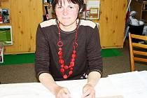 Olbramov starostka Jaroslava Chaloupková  JAROSLAVA CHALOUPKOVÁ, starostka obce Olbramov. Svou funkci vykonává již druhé volební období.