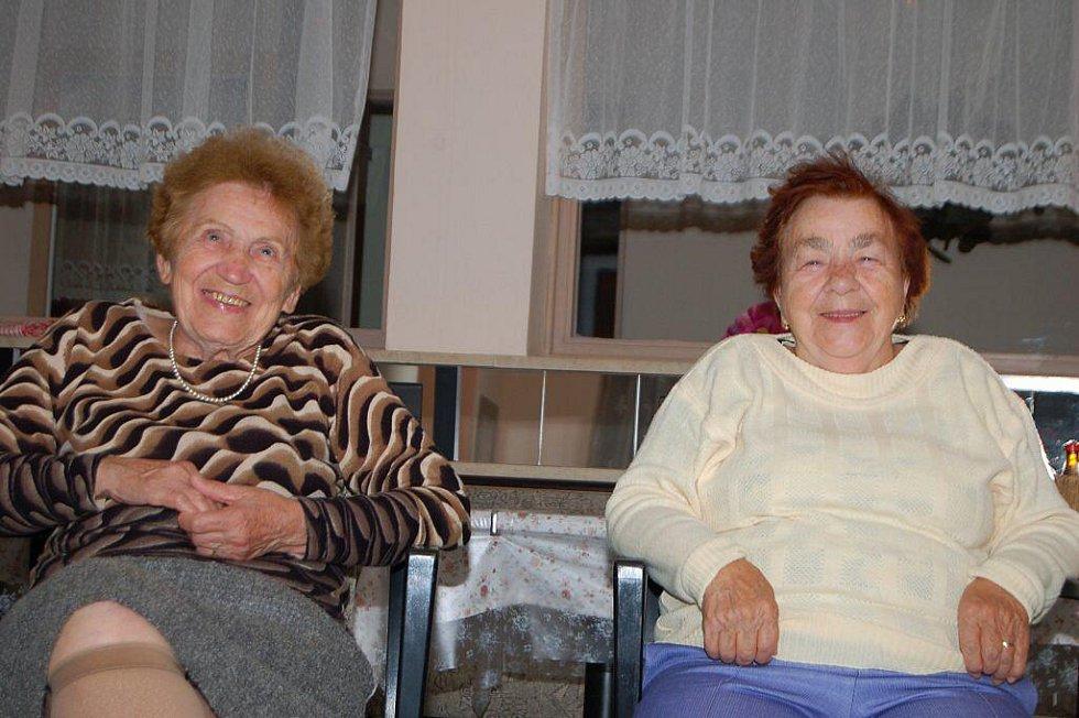 Redaktor Tachovského deníku si na vlastní kůži vyzkoušel, co obnáší práce pečovatele v domově pro seniory.