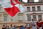 Historické slavnosti v Tachově