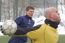 Fotbal: FK Tachov – Spartak Chodov 1:0