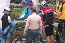Cykloturistika má na Tachovsku velkou budoucnost. Mnoho turistů přijíždí do měst právě na kolech. Na našem okrese je jejich síť již docela hustá.