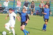 FK Tachov B – Spartak Klenčí 5:3