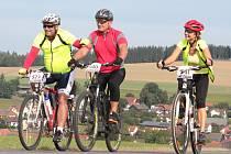 Cyklistický Pirker Zoigltour roku 2016