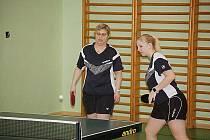 Stolní tenis – II. liga
