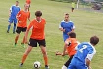 Fotbalová baráž: S. Lom-S. Stráž 4:3