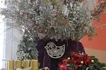 Vánoční výstava a vystoupení dětí v Chodové Plané
