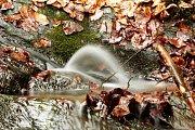 Pavlovický vodopád