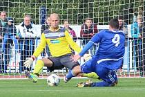 FK Tachov - Viktoria Plzeň