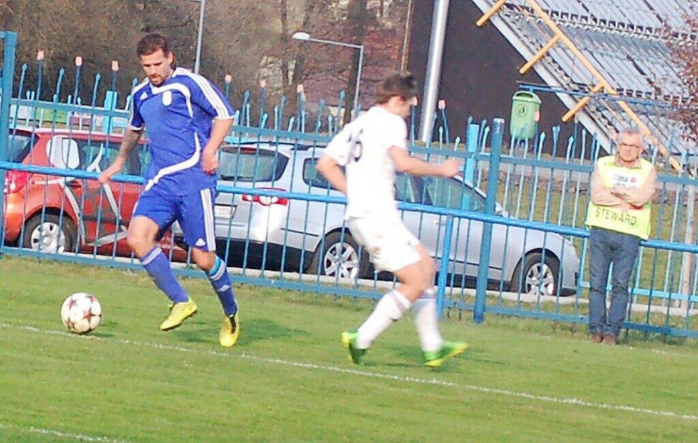 FK Tachov – FK Hořovicko 3:0