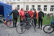 Legendární pochod Plánskou 50 v letošním roce šlapalo 1005 účastníků.
