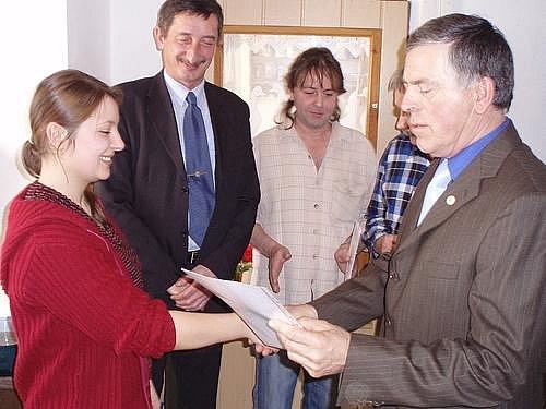 Chovatelé stříbrské oranizace se sešli na výroční schůzi, aby zhodnotili uplynulý rok