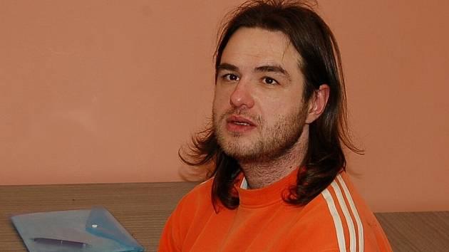Miroslav Cvetan je zklamán z přístupu úřadů.