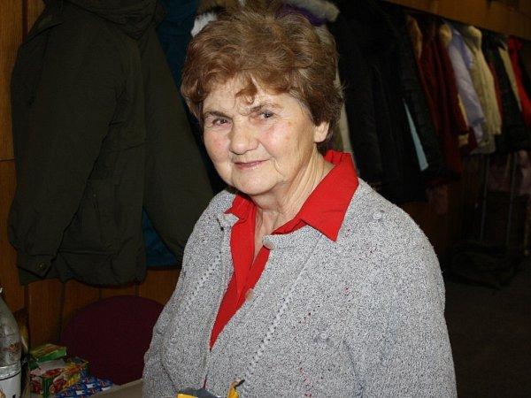 Alžběta Michlová