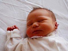 Janička Heišteinová z Boru u Tachova se narodila Michaele a Jiřímu 2. září v 9.09 hodin (3,50 kg a 50 cm ) v Domažlické nemocnici.