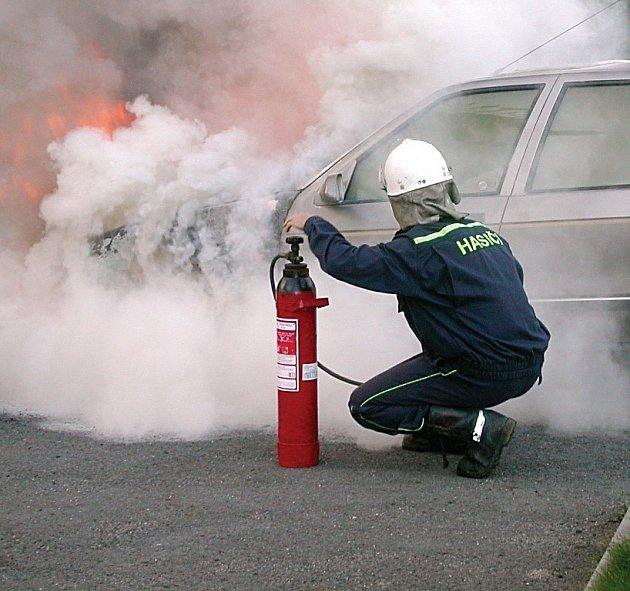 Přimdští zastupitelé nezapomněli v rozpočtu ani na tamní sbor dobrovolných hasičů.