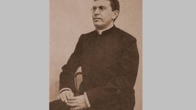 Jindřich Šimon Baar