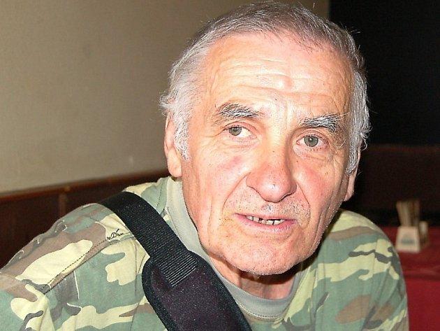 František Kovařík