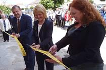 V Kladrubech otevřeli nové muzeum.