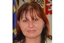 Jana Kučerová.