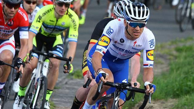 cyklistika Ilsano Cup velodrom Lopatárna