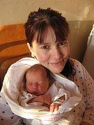 Jaroslav Jašek z Chodského Újezdu pojmenoval svoji prvorozenou dceru po její mamince Martině Bodákové z lásky k ní. Martinka (3,45 kg/51 cm) se narodila 6. ledna patnáct minut po poledni ve Stodské nemocnici.