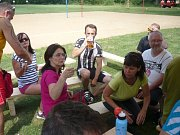 Rozloučení s florbalovou sezonou klubu Florbal Tachov.