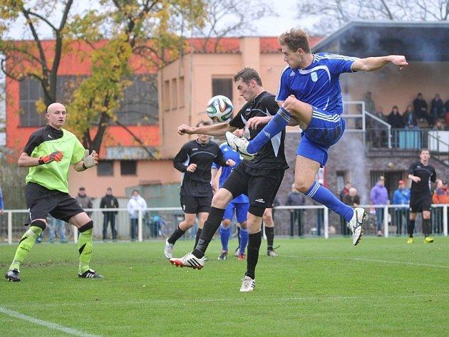 FC Rokycany vs. FK Tachov