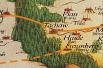 Záběry z filmu: Wogastisburg známý neznámý
