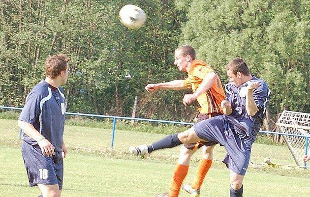 Fotbal: Bor – Sulislav 5:2