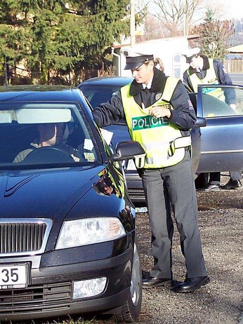 Řidiče čeká v blízké době nárust kontrol a dopravně bezpečnostních akcí. Tachovské policejní ředitelství tak reaguje na zvýšený počet šoférů, kteří za volant usedají pod vlivem alkoholu