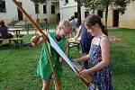 Základní umělecká škola představila veřejnosti obory