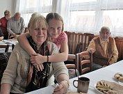 V Tisové uspořádali první sraz rodáků a přátel obce. Setkávat by se chtěli i v dalších letech.
