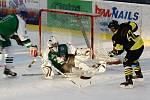 Lední hokej: TJ M. Zbiroh – HC Stříbro 06 4:6