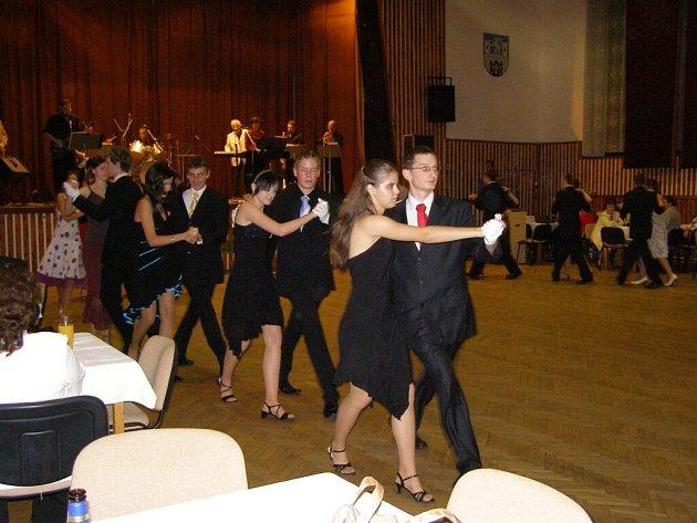Tanečníci ze Stříbra mají již po druhé prodloužené.