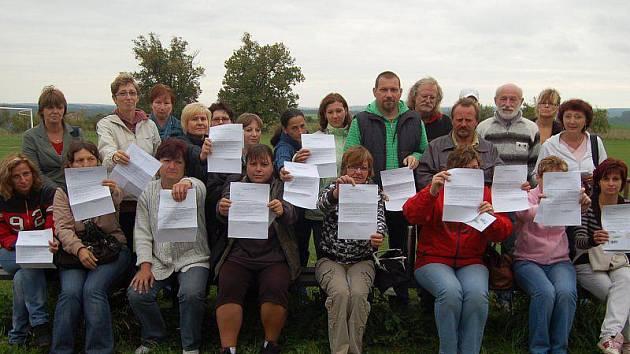 Zaměstnanci firmy Aromaterapie Karel Hadek již obdrželi výpovědi.