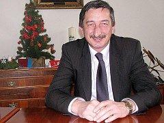 Starosta města Stříbra Miroslav Nenutil očekává v příštích šesti měsících vznik čtyř set pracovních míst ve Stříbře a okolí.