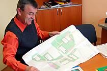 Na bytovky a nástavby potřebuje kostelecký úřad třicet milionů korun