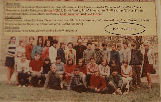 9C vPlané vroce 1971