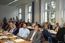 V tachovském Revisu se konala konference k ukončení programu My jsme Evropa.