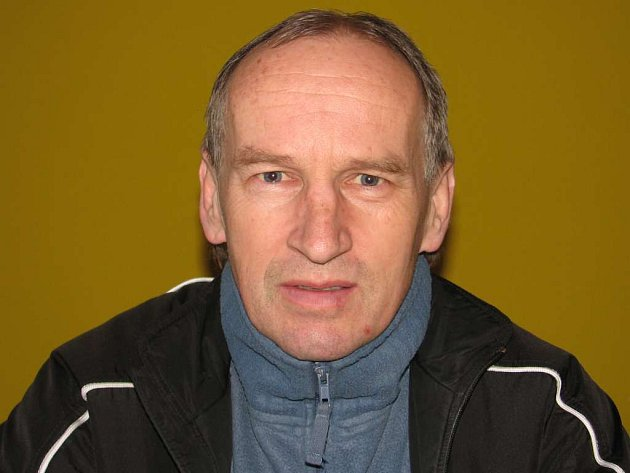 Karel Seknička.