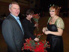 Tradiční Koňský bál opět uspořádali učitelé Střední odborné školy ve Stříbře.