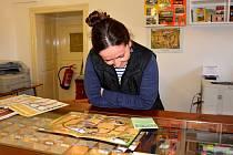 PO SPLNĚNÍ všech úkolů na hrací kartě dostanete stolní hru zdarma v muzeu nebo v zámku.