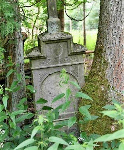 Hřbitov vNové Vsi chtějí uklidit dobrovolníci ze spolku Omnium - život památkám.
