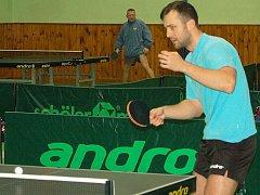 Stolní tenis-2. liga