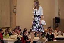 Proměny představily módní trendy